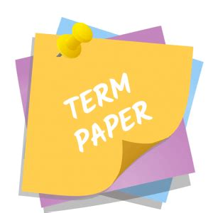 How To Write a Term Paper: A Guide That Works HMW Blog